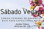 Folder do Evento: Sábado Vegano