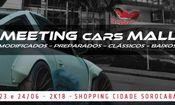 Folder do Evento: Meeting Cars Mall