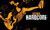 Folder do Evento: This is Hard Core: Fistt, Cristo Bomba,