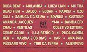 Febre 2019: Festival & Conferência