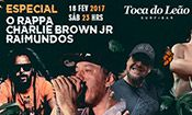 Folder do Evento: Especial O Rappa, Charlie Brown Jr