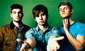 Folder do Evento: Foster The People