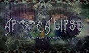 Folder do Evento: Apocalipse Ritual II - We are all dead