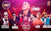Folder do Evento: Livinho+Costa Gold e Convidados | Paglia