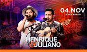 Folder do Evento: Henrique & Juliano em Sorocaba