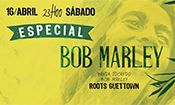 Folder do Evento: Especial Bob Marley