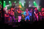 Folder do Evento: ROCK OF AGES LIVE FEST 2016