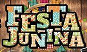 Folder do Evento: Festa Junina