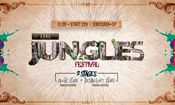 Folder do Evento: → THE JUNGLES • Festival • Vegas + AnD_