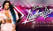 Folder do Evento: Baile da Ludmilla - Edub Two