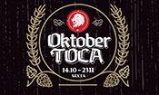 Folder do Evento: OktoberToca com banda A Máfia #NoiteDaCo
