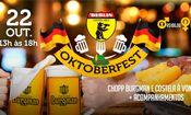 Oktoberfest 22 de Outubro