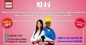 Folder do Evento: KNN IDIOMAS- Especial Dia do Trabalhador