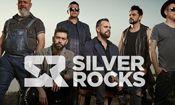 Folder do Evento: Banda Silver Rocks faz 18 anos