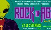 Folder do Evento: Palco Livre: Rock of Ages Live Fest VII