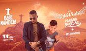 Folder do Evento: Baile do Mandela • Parado no Bailão •