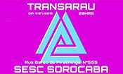 Folder do Evento: TRANSarau em Sorocaba