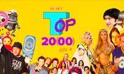 Folder do Evento: Top 20(00) ★ Vol.4 ★ Festa Anos 2000! ★