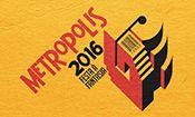 Folder do Evento: Metropolis - Festa à Fantasia