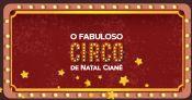 Folder do Evento: Campanha Natal: Pátio Cianê