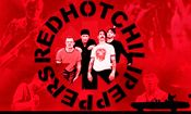 Folder do Evento: Quinta | Red Hot Chili Peppers