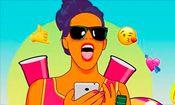 Folder do Evento: Rocknbeats ▲ Verão dos Contatinhos