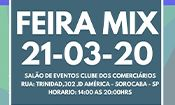 Folder do Evento: FEIRA MIX