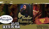 Folder do Evento: Banda Radio Phonica