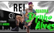 Folder do Evento: Dynho Alves na E-dub Two Sorocaba