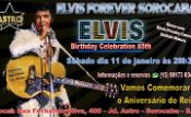 Folder do Evento: ELVIS Birthday Celebration 85th