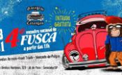 Folder do Evento: ★ 4º Encontro Dia Nacional do Fusca ★
