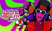 Folder do Evento: Rocknbeats ▲ Fantástica Fábrica de Choco