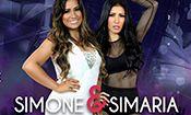 Folder do Evento: Simone e Simaria