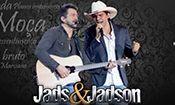 Folder do Evento: Jads & Jadson