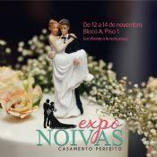 Folder do Evento: Expo Noivas no Pátio Cianê