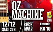 Folder do Evento: Back Road Bar - Machine