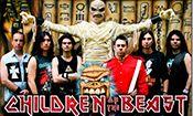 Folder do Evento: Iron Maiden Cover