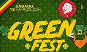 Folder do Evento: Green Fest