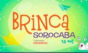 Folder do Evento: Brinca Sorocaba! Dia das Crianças