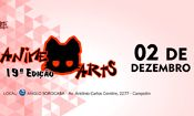 Folder do Evento: Anime Arts 19ª Edição