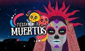 Folder do Evento: Fiesta de los Muertos