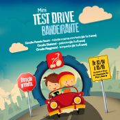Folder do Evento: Mini Test Drive - Gratuito