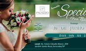Folder do Evento: Special Day para Noivos e Debutantes