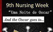 Folder do Evento: 9ª Semana de Enfermagem UNISO