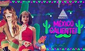 Folder do Evento: Mexico Caliente