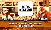 Folder do Evento: Soundstation