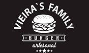 Folder do Evento: Vieira s Family Burger