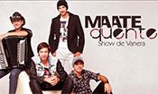 Folder do Evento: Maate Quente