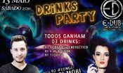 Folder do Evento: DRINKS PARTY
