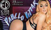 Folder do Evento: PABLO VITTAR